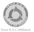 TFTC Academy of Cary is a Proud Affiliate of Team ROC